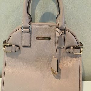 Michael Kors Dusty Pink Bag